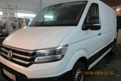 Volkswagen CRAFTER NEW